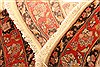 Tabriz Red Hand Knotted 34 X 411  Area Rug 100-22197 Thumb 10