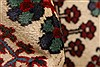 Maymeh Red Runner Hand Knotted 31 X 610  Area Rug 100-22202 Thumb 1