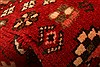 Abadeh Red Hand Knotted 34 X 51  Area Rug 100-22276 Thumb 1