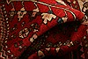 Abadeh Red Hand Knotted 36 X 47  Area Rug 100-22278 Thumb 2