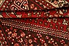 Abadeh Red Hand Knotted 36 X 47  Area Rug 100-22278 Thumb 4