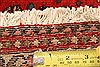 Abadeh Red Hand Knotted 36 X 47  Area Rug 100-22278 Thumb 7