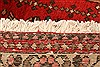 Abadeh Red Hand Knotted 36 X 47  Area Rug 100-22278 Thumb 8
