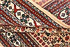 Abadeh Red Hand Knotted 34 X 411  Area Rug 100-22346 Thumb 9