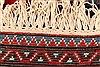 Abadeh Red Hand Knotted 32 X 64  Area Rug 100-22388 Thumb 8
