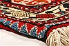 Abadeh Red Hand Knotted 32 X 64  Area Rug 100-22388 Thumb 9