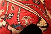 Abadeh Red Hand Knotted 31 X 411  Area Rug 100-22403 Thumb 1