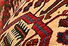 Maymeh Red Hand Knotted 36 X 53  Area Rug 100-22405 Thumb 2
