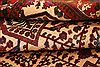 Maymeh Red Hand Knotted 36 X 53  Area Rug 100-22405 Thumb 6
