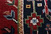 Karajeh Red Runner Hand Knotted 26 X 1211  Area Rug 250-22407 Thumb 11