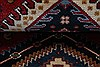 Karajeh Red Runner Hand Knotted 26 X 1211  Area Rug 250-22407 Thumb 13