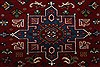 Karajeh Red Runner Hand Knotted 26 X 1211  Area Rug 250-22407 Thumb 3