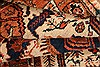Shahre Babak Red Hand Knotted 38 X 51  Area Rug 100-22439 Thumb 3