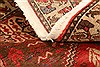Abadeh Red Hand Knotted 36 X 54  Area Rug 100-22456 Thumb 4