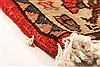 Abadeh Red Hand Knotted 36 X 54  Area Rug 100-22456 Thumb 8