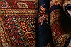 Tabriz Red Hand Knotted 37 X 53  Area Rug 100-22531 Thumb 3