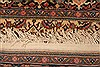 Malayer Red Hand Knotted 47 X 70  Area Rug 100-22551 Thumb 10