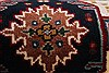 Karajeh Red Runner Hand Knotted 26 X 119  Area Rug 250-22557 Thumb 10