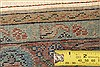 Tabriz Red Hand Knotted 37 X 510  Area Rug 100-22559 Thumb 6