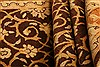Malayer Brown Hand Knotted 310 X 61  Area Rug 100-22591 Thumb 4