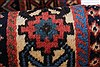 Yalameh Red Runner Hand Knotted 28 X 99  Area Rug 250-22630 Thumb 3