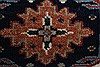 Karajeh Red Runner Hand Knotted 21 X 99  Area Rug 250-22651 Thumb 10
