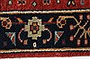 Karajeh Red Runner Hand Knotted 21 X 99  Area Rug 250-22651 Thumb 5