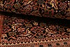 Tabriz Red Hand Knotted 49 X 68  Area Rug 100-22680 Thumb 4