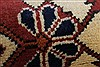 Turkman Brown Runner Hand Knotted 210 X 910  Area Rug 250-22704 Thumb 10
