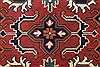 Turkman Brown Runner Hand Knotted 210 X 910  Area Rug 250-22704 Thumb 4