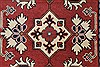 Turkman Brown Runner Hand Knotted 210 X 910  Area Rug 250-22704 Thumb 5