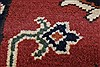 Turkman Brown Runner Hand Knotted 210 X 910  Area Rug 250-22704 Thumb 9