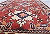 Turkman Brown Runner Hand Knotted 210 X 911  Area Rug 250-22706 Thumb 4