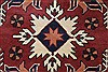 Turkman Brown Runner Hand Knotted 210 X 911  Area Rug 250-22706 Thumb 6