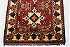 Turkman Brown Runner Hand Knotted 210 X 911  Area Rug 250-22706 Thumb 7
