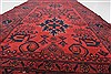 Bokhara Red Runner Hand Knotted 29 X 97  Area Rug 250-22737 Thumb 2