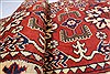 Turkman Brown Runner Hand Knotted 29 X 93  Area Rug 250-22739 Thumb 10