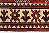 Turkman Brown Runner Hand Knotted 29 X 93  Area Rug 250-22739 Thumb 3