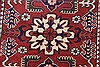 Turkman Brown Runner Hand Knotted 29 X 93  Area Rug 250-22739 Thumb 4