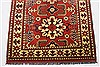 Turkman Brown Runner Hand Knotted 29 X 93  Area Rug 250-22739 Thumb 5