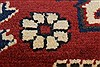 Turkman Brown Runner Hand Knotted 29 X 93  Area Rug 250-22739 Thumb 7