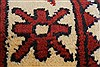 Turkman Brown Runner Hand Knotted 29 X 93  Area Rug 250-22739 Thumb 9