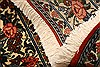 Bakhtiar Multicolor Hand Knotted 48 X 68  Area Rug 100-22742 Thumb 5