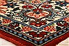 Bakhtiar Multicolor Hand Knotted 48 X 68  Area Rug 100-22742 Thumb 9