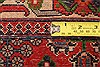 Maymeh Red Hand Knotted 47 X 66  Area Rug 100-22745 Thumb 6