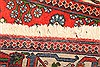 Maymeh Red Hand Knotted 47 X 66  Area Rug 100-22745 Thumb 7
