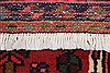 Karajeh Red Runner Hand Knotted 26 X 1211  Area Rug 250-22788 Thumb 12