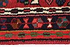 Karajeh Red Runner Hand Knotted 26 X 1211  Area Rug 250-22788 Thumb 2