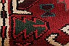 Karajeh Red Runner Hand Knotted 26 X 1211  Area Rug 250-22788 Thumb 7