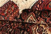 Sanandaj Red Hand Knotted 48 X 71  Area Rug 100-22813 Thumb 7